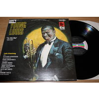 "Louis Armstrong - Young Louis ""The Side Man"" (1924-1927)"