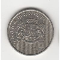 1 лари Грузия 2006 Лот 2817