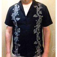 Рубахи, 4 штук.