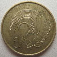 Кипр 1 цент 1994 г. (g)