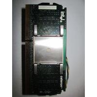 Celeron 333 mhz (слотовый)
