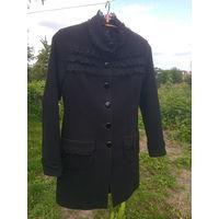 Пальто женское демисезон 42-44 ТОРГ