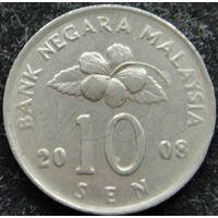 518:  10 сен 2008 Малайзия