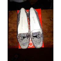 Туфли разные (часть 3)