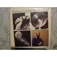 Peter Lipa - Moanin - Opus, Чехословакия