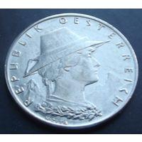 Австрия. 10 грошен 1925