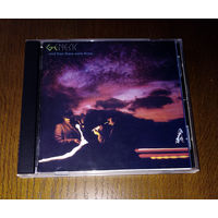 """Genesis """"...And Then There Were Three..."""" 1978 (Аudio CD) Remastered"""