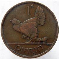 Ирландия 1 пенни 1928 (2-187)