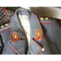 Шинель Генерал-лейтенанта.