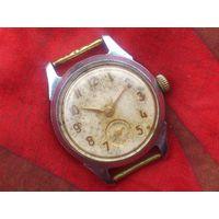 Часы ПОБЕДА ПЧЗ 2602 ( РАКЕТА) из СССР 1960-х