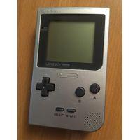 Nintendo Game Boy Pocket MGB-001 (Оригинальный Геймбой Покет)