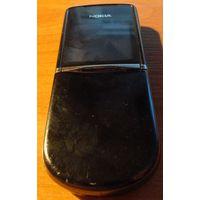Nokia 8800 Sirocco Edition оригинал