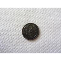 Монета, Австро-Венгрия,1902 г.