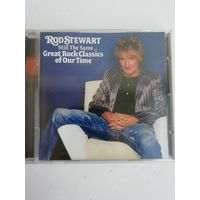 ROD STEWART / STILL THE SAME... GREAT ROCK CLASSICS OF OUR TIME (CD)