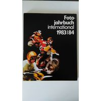 Foto-Jahrbuch international 1983/84
