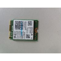 WiFi адаптер ноутбука Intel 3160NGW (907849)