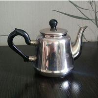 Чайник заварник Кольчугино мнц как новый