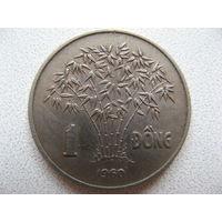 Вьетнам 1 донг 1960 г.