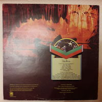 RICK WAKEMAN - 1974 - JOURNEY TO THE CENTRE OF THE EARTH, (UK), LP + BOOKLET