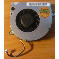 Вентилятор Sunon zb0507pgv1-6a 5v 0.7w для acer tm5930 5930 5710 5310 5530 9410