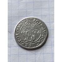 3 гроша 1564