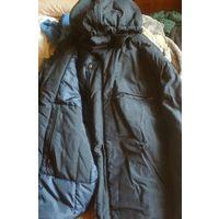 Мужские Куртки, б-у, отл.сост, 52\XL-размер, 4 шт