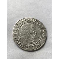 Пруссия Грош 1534