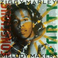 Z. Marley /Melody Maker/1988, Virgin, LP NM, Germany