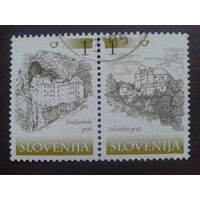Словения 2000 стандарт сцепка