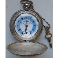 Карманные часы для Османской империи ( серебро, 19-й век ). Цена снижена !