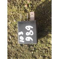 103989Щ Peugeot 206 реле 232303