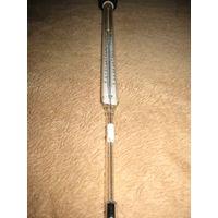 Терморегулятор ртутный электроконтактный