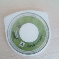 PSP Sony  play station Open Season (Сезон Охоты) (PS2)