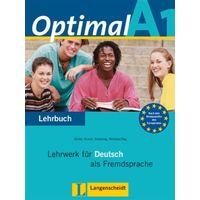 Немецкий язык для уровней А1, А2, В1: Optimal А1, А2, В1