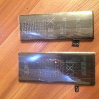 Батареи для айфона 5s и  6s.