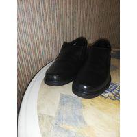 Туфли военные
