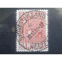 Дания 1947