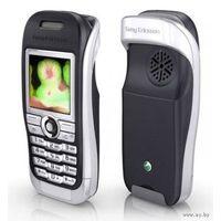 Сотовый телефон Sony Ericsson J300i