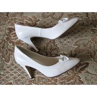 Туфли женские из Германии