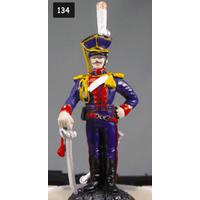 Наполеоновские воины. Выпуск 134