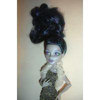 Кукла Монстер Хай Monster High Эль Иди