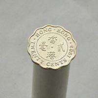 Гонконг 20 центов 1982