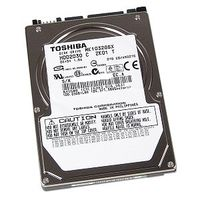 "Жесткий диск Toshiba MK 32GSX 100 GB (MK1032GSX, S/N: 17QHFFH9S, S-ATA, 2,5"")"