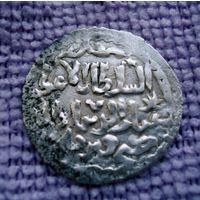 Румский султанат, дирхем. Кей-Кавус I (1211 - 1219 г.).