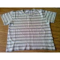 Майки и футболки на 4-7 лет