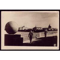 Ленинград Вид на бывший Исаакиевский собор