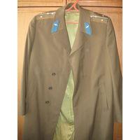 Плащ-пальто капитана ВВС СССР