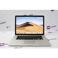MacBook Pro 15'' (mid-2012)