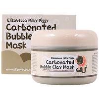 Очищающая кислородная маска ELIZAVECCA