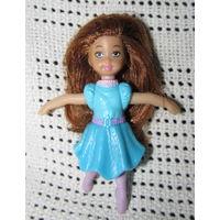 Кукла балерина-малышка